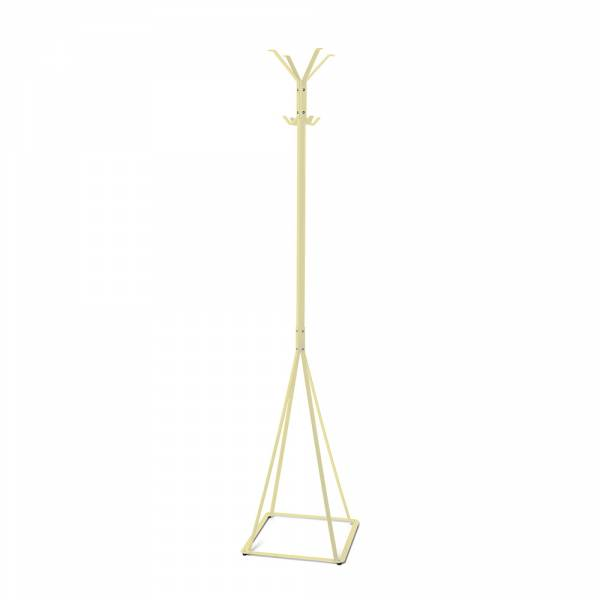 Freestanding Coat Hanger Classic CREAM