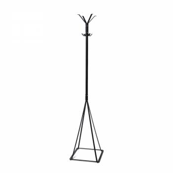 Freestanding Coat Hanger Classic BLACK