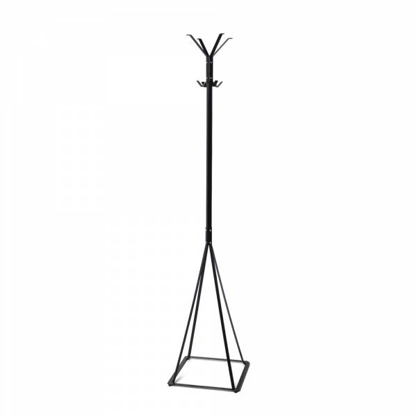 Freestanding Coat Hanger Classic BLACK