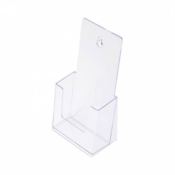 DL Leaflet Holders - Extra Deep Counter Holder