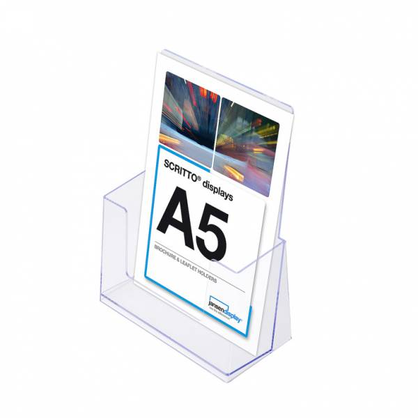 A5 Leaflet Holders - Counter