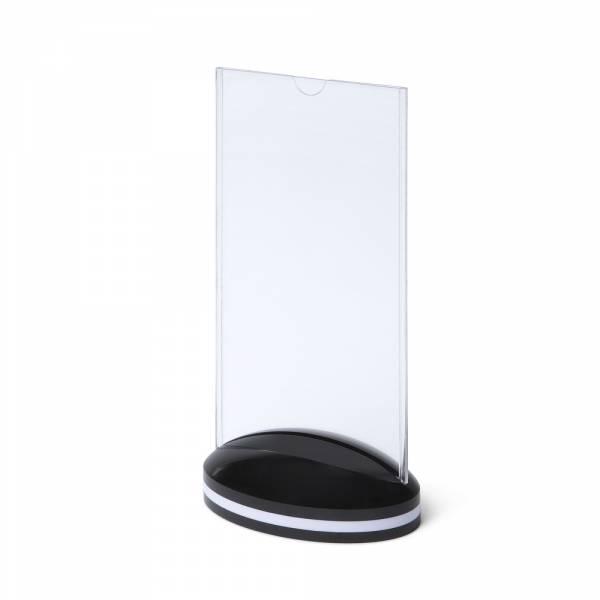 SCRITTO® Plastic Menu stand 10x20mm