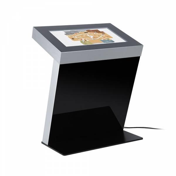 """Digital Kiosk for 32"""" monitor"""
