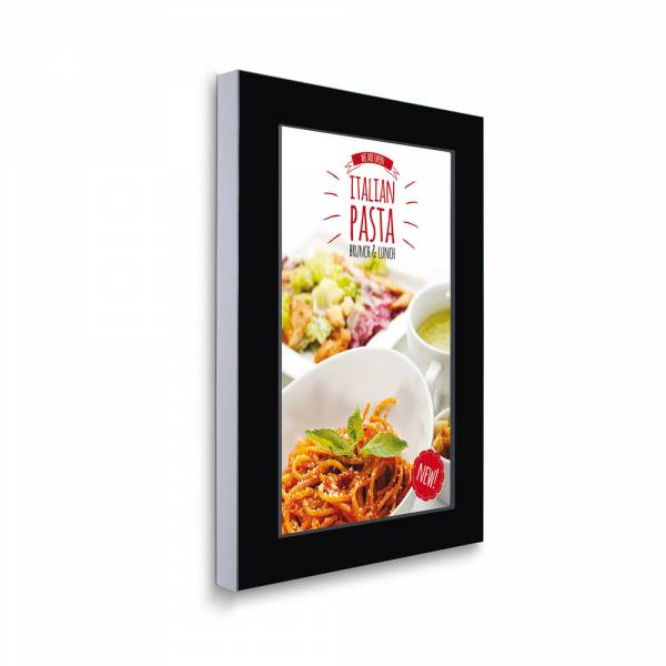 "Digital Wall Panel with 43"" screen"