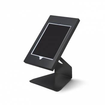 Slimcase Angled Counter Top Tablet Enclosure Black