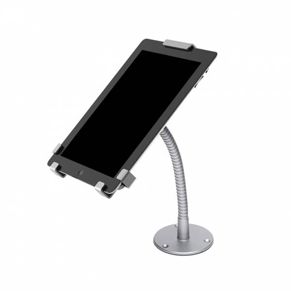 Trigrip Flex Arm for Tablet in Silver