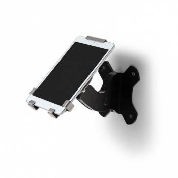 Trigrip Tablet Holder Wall, Black