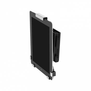 Trigrip Wall Fixed for Tablet in Black