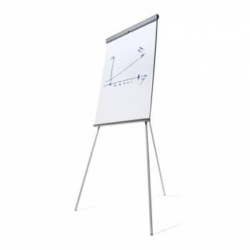 Magnetic Flipchart  Whiteboard Easel