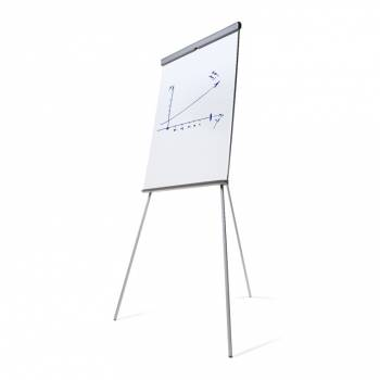 Magnetic Flipchart  Whiteboard Easel