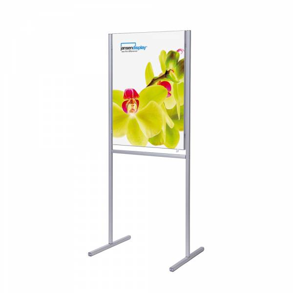 T-Frame Info Board 70x100cm