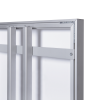 T-Frame Info Pole - 70x100cm - 5