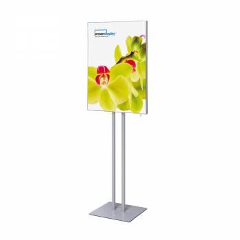 T-Frame Info Pole - A1
