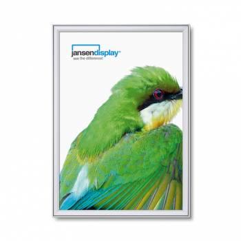 Design Snap Frame 37mm COMPASSO®, Mitred Corner, A0