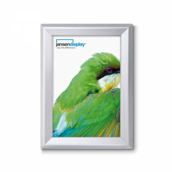 32mm Snap Frame, Mitred Corners, A4