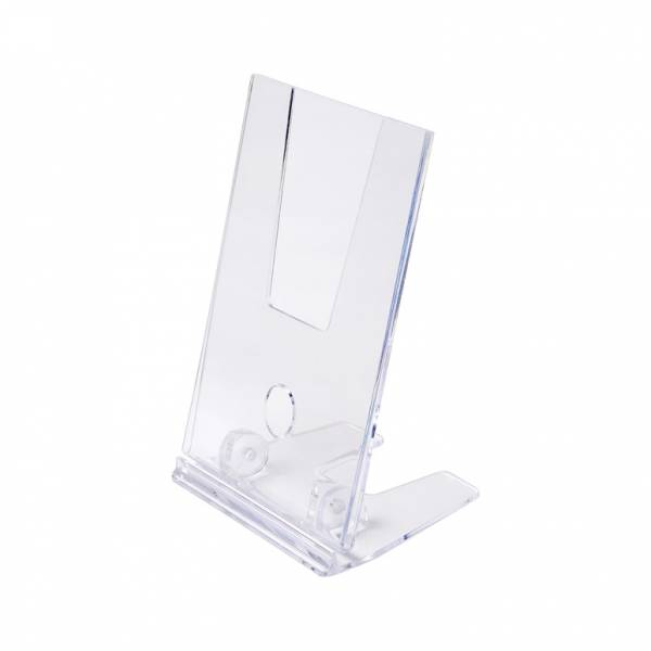 A6 SCRITTO Adjustable Leaflet Holder
