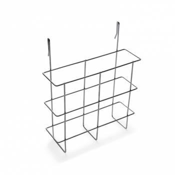 Wire Leafleft Basket