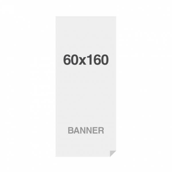Latex Symbio frontlit PP banner 510g/m2, 600x1600mm