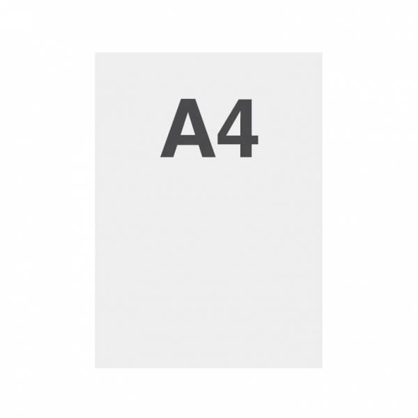 Premium quality paper 135g/m2, satin surface, A4 (210x297mm)