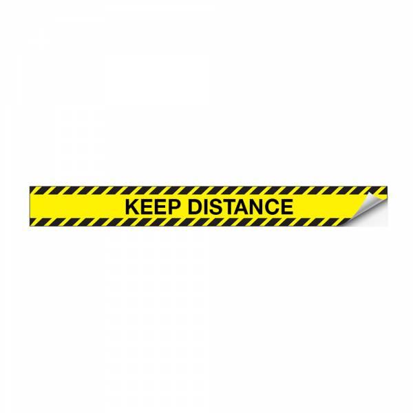Floor Distancing - 900x1000mm