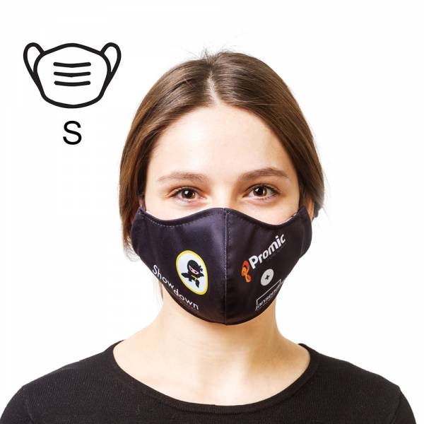 Face Mask (Small)