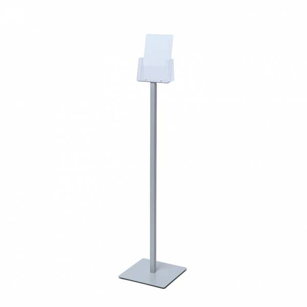 Premium Stand for Leaflets A5 Format, 1 profile