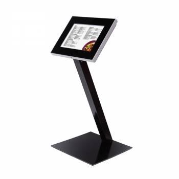 Premium Outdoor Menu Board - LED - Black