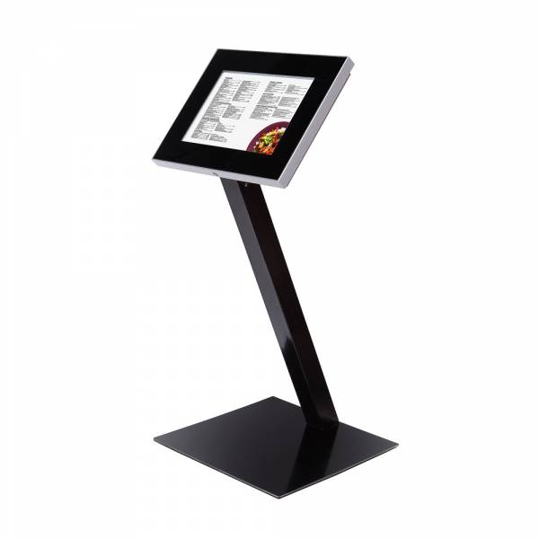 Premium Outdoor Menu Board - LED - Black