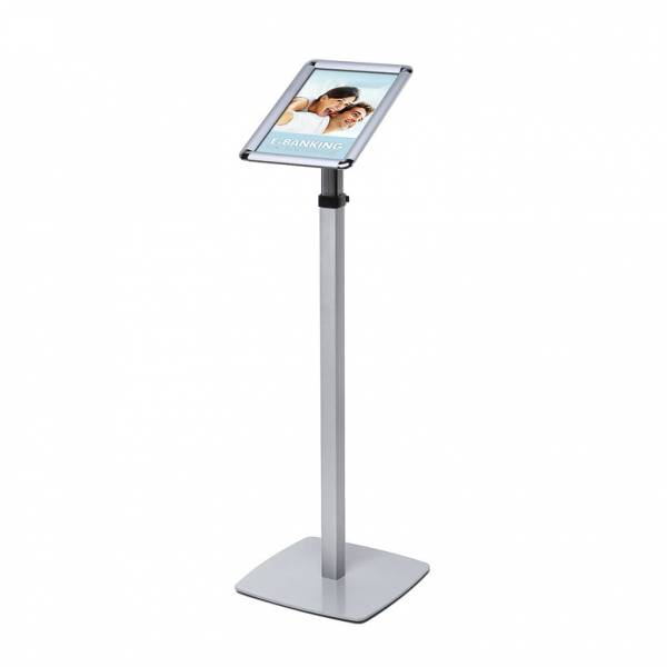 Telescopic Menu Stand
