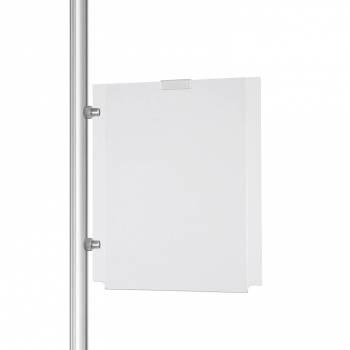 MSAP Vertical A2 Acrylic Pockets