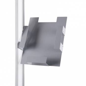 A4 Sheet Flyer with multistand mounts