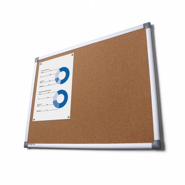 SCRITTO® Cork Board 45x60