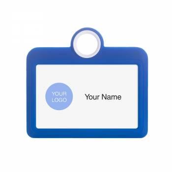 ID Cards Blue