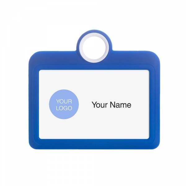 ID Cards Blue