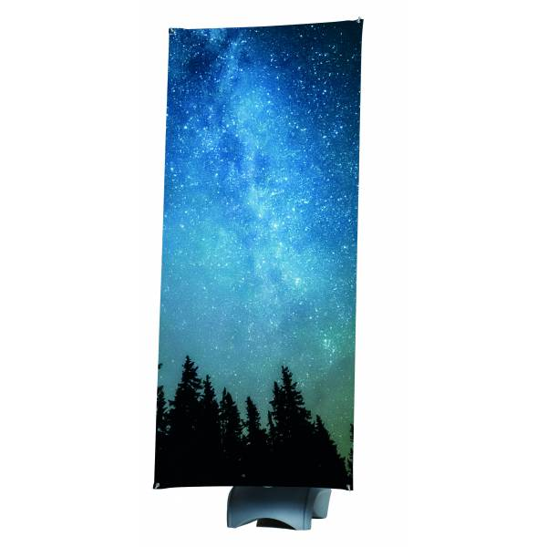 Outdoor Banner 80x180cm