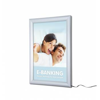 A3 LED 30mm Poster Light Box