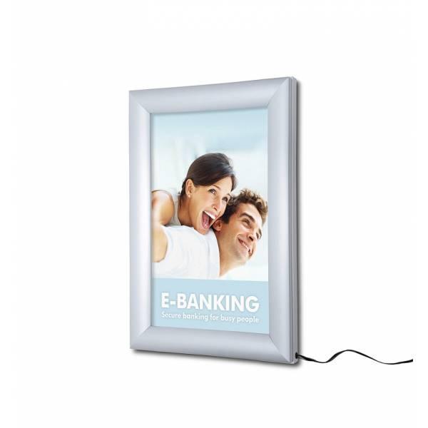 LED Poster Frame (A4)