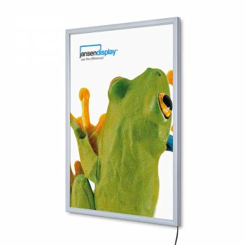 LED Poster Light Box Economy 50x70