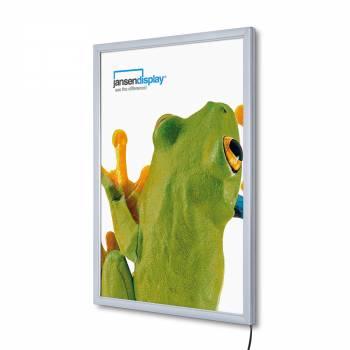 LED Poster Light Box Economy A2