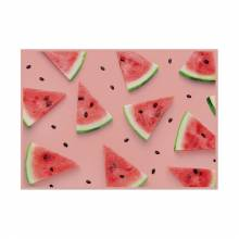Placemat Watermelons