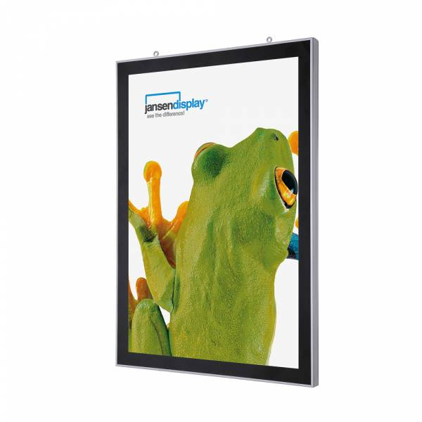 Double-Sided LED Magnetic Poster Frame (100x140)