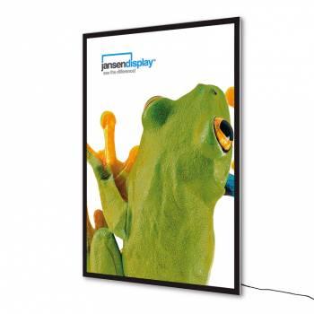 LED Magnetic Poster Frame, 70x100