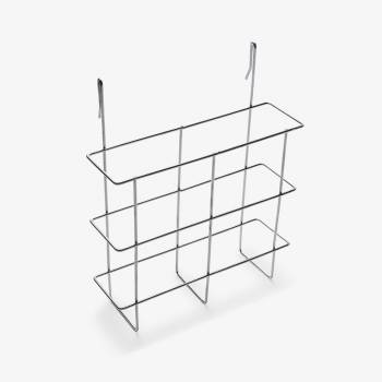 1/3A4 leaflet wire basket for A-Board
