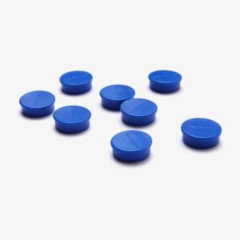 20mm Blue Magnets