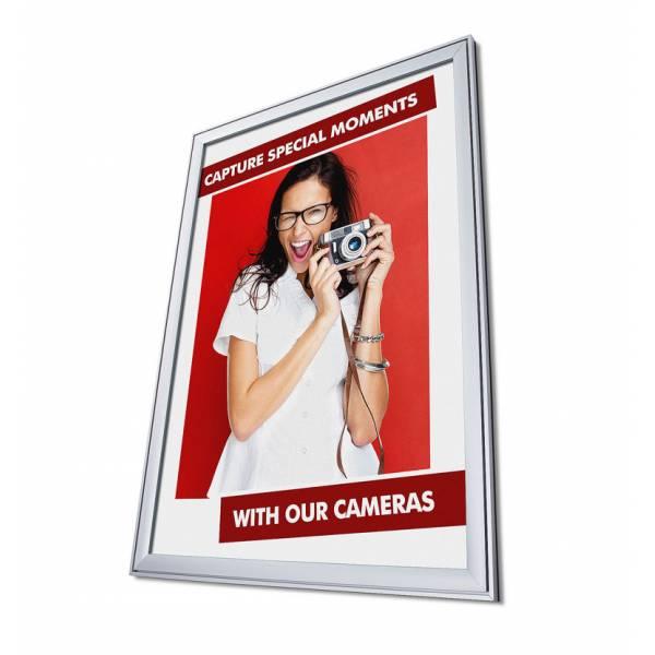 Premium COMPASSO® Snap Frame 100x140