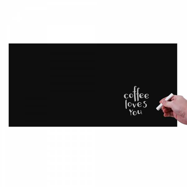 Writable Film - Chalkboard