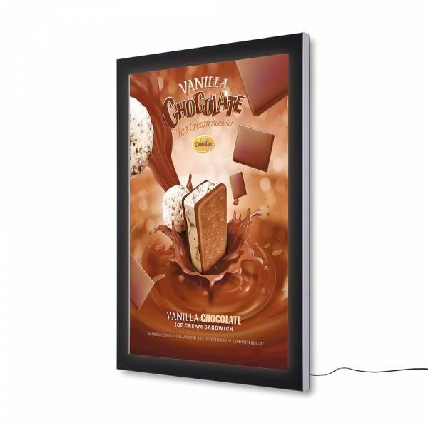 Outdoor Premium Poster Case 100x140 LED