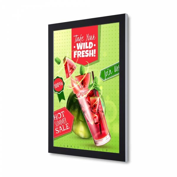 Outdoor Premium Poster Case 100x140
