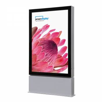 Outdoor Premium Poster Case 1016x1524 Double Sided LED