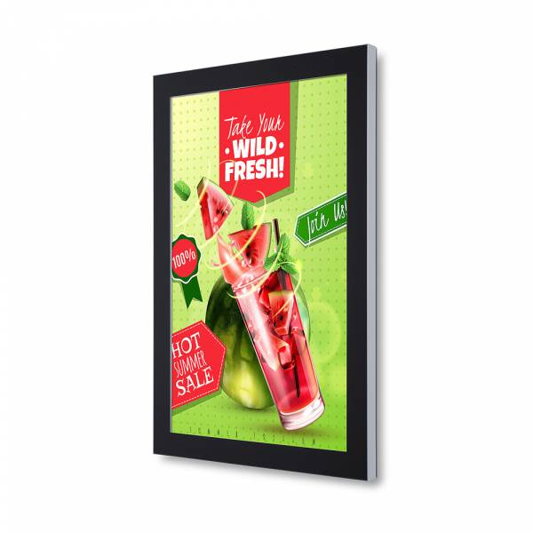 Outdoor Premium Poster Case 800x1200